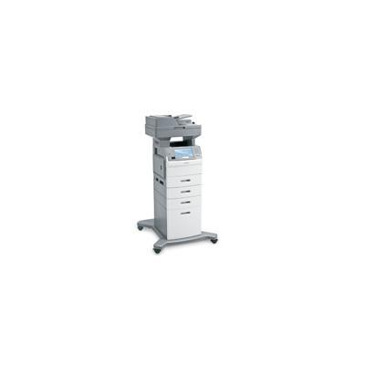 Lexmark X-656DTE MFP